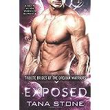 Exposed: A Sci-Fi Alien Warrior Romance