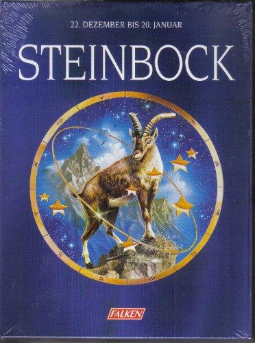 Astro- Box. Steinbock. Mit CD. 22. Dezember bis 20. Januar.