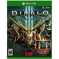 Diadlo III: Eternal Collection (輸入版:北米) - XboxOne