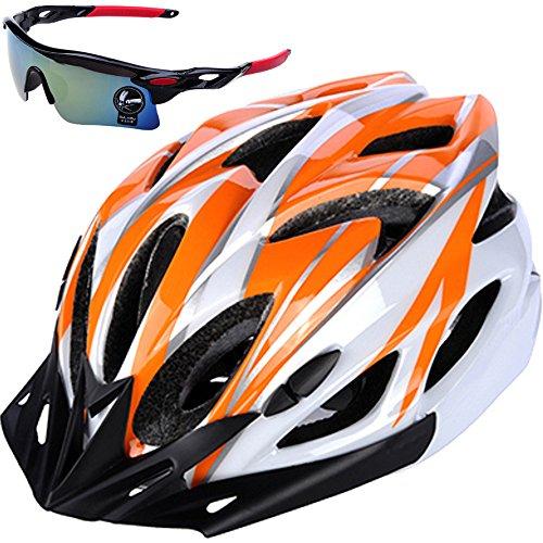IZUMIYA 自転車 ヘルメット ロードバイク クロスバイ...