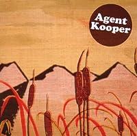 Agent Kooper