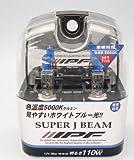 【IPF】SUPER J BEAM H1/5000K H12