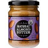 Honest to Goodness Almond Butter, 240 g