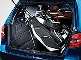 【Mercedes-Benz Accessories】 ラゲッジルーム用ゴルフバッグラック