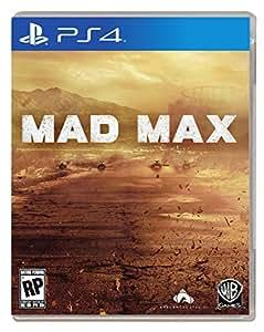 Mad Max (輸入版:北米)