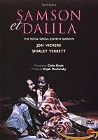 Samson et Dalila [DVD] [Import]