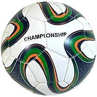 Championshipサッカーボール夏アウトドアスポーツサッカーファンWorld Cupボールサイズ5 。