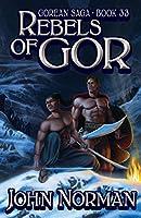 Rebels of Gor (Gorean Saga)