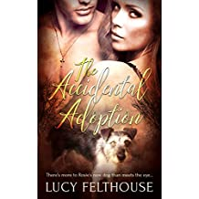 The Accidental Adoption: A Shifter Romance Novella