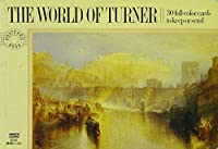 Postcard Books: The World of Turner