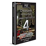 Xploder Cheat Saves for Grand Theft Auto IV - Playstation 3 [並行輸入品]