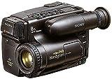 SONY CCD-TR705 ハンディカム Hi8ビデオカメラ
