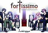 fortissimo//Akkord:Bsusvier 18禁特典同梱版
