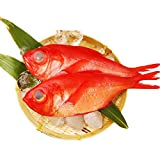 煮付け用金目鯛 2尾 送料無料 金目鯛 鯛 キンメ タイ 煮付け 1尾250-400g