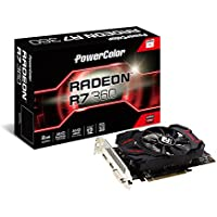 PowerColor r73602GB gddr5グラフィックスカードaxr73602gbd5-dhe