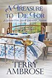 A Treasure to Die For (A Seaside Cove Bed & Breakfast Mystery Book 1) (English Edition)