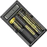 NITECORE UM20 ナイトコア USB電源充電器 : 2本用
