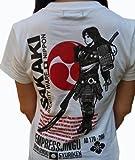 SAKAKI 神功皇后Tシャツ