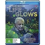 David Attenborough: Life that Glows BD