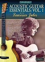 Acoustic Guitar Essentials [DVD]