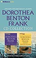 Dorothea Benton Frank CD Collection: Shem Creek / Pawleys Island
