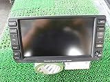 三菱 純正 ギャランフォルティス CX CY系 《 CY4A 》 カーナビゲーション P80200-16009089