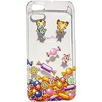 Happy Ningelsキャンディー iPhone5/5Sケース