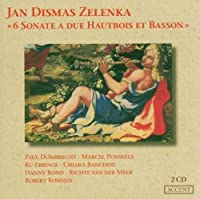 Zelenka: 6 Sonatas