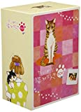 やっぱり猫が好き 6枚BOX(第1巻?第6巻) [DVD]