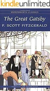The Great Gatsby (Wordsworth Classics) (English Edition)