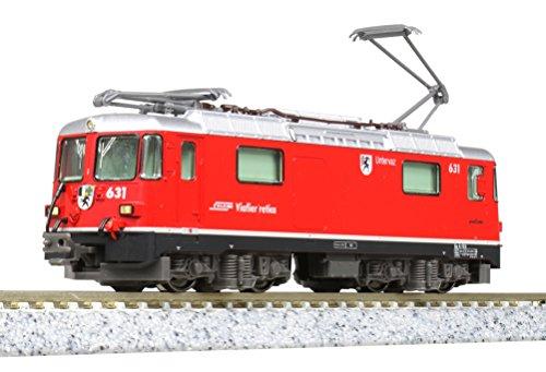 レーティッシュ鉄道Ge4/4 III形電気機関車