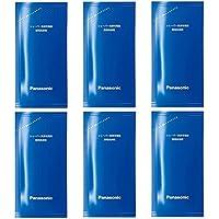 パナソニック シェーバー洗浄充電器専用洗浄剤 ES-4L03 (3個入り) x2セット(計6個)