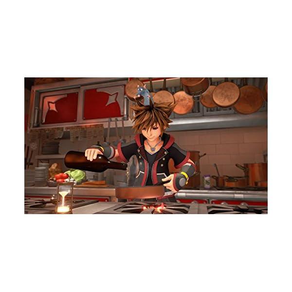 キングダム ハーツIII - PS4の紹介画像7