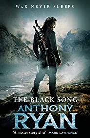 The Black Song: Book Two of Raven's B
