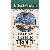 Trophy Lake Trout Tactics [VHS] [Import]