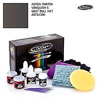Aston Martin Vanquish SカラーNドライブタッチアップペイントシステムペイントチップスクラッチ BASIC PACK C003949BSC