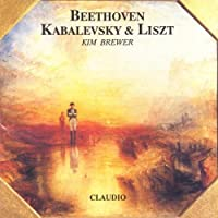Beethoven/Kabelevsky/Liszt