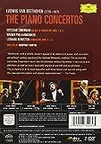 Beethoven: Piano Concertos [DVD] [Import]