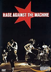 Rage Against the Machine [DVD] [Import]