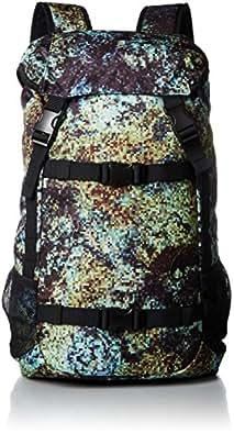 [ニクソン] バックパック Landlock Backpack II Riffe Digi-Tek Camo