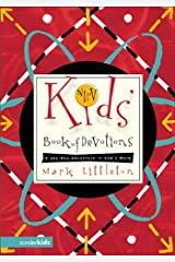 NIRV Kids' Book of Devotions: A 365-Day Adventure in God's Word Digital