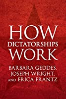 How Dictatorships Work: Power, Personalization, and Collapse