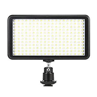 Andoer LEDビデオライト