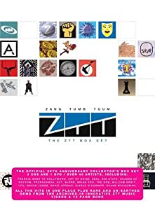 Zang Tumb Tuum: The ZTT Box Set