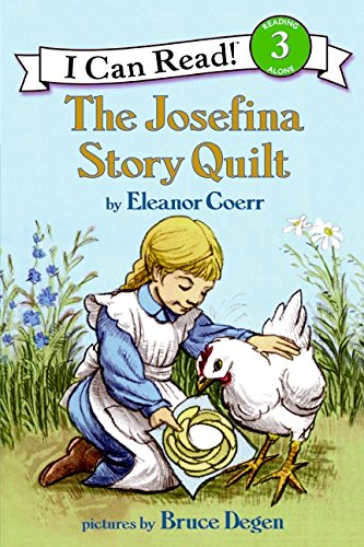The Josefina Story Quilt (I Can Read Level 3)の詳細を見る