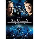 Skulls Trilogy [DVD] [Region 1] [US Import] [NTSC] [並行輸入品]