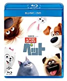 NBCユニバーサル・エンターテイメントジャパン ルイス・C・K/エリック・ストーンストリート/エリー・ケンパー/レイク・ベル/アルバート・ブルックス ペット ブルーレイ+DVDセット [Blu-ray]の画像