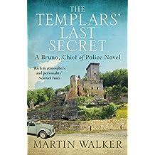 The Templars' Last Secret: Bruno, Chief of Police 10