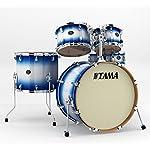 TAMA VP52KRS-JTB ジェットブルーバースト /シルバースター シェルキット /スタンドとシンバル別売