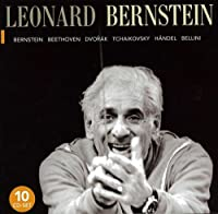 Bernstein: Composer and Conductor